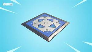 Every Vaulted Weapon And Item In Fortnite39s Unvaulted LTM
