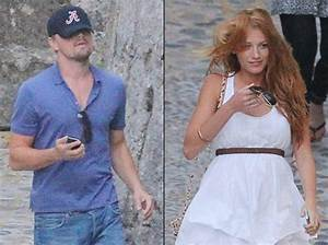 Blake Lively, Leo DiCaprio spotted leaving hotel in France ...