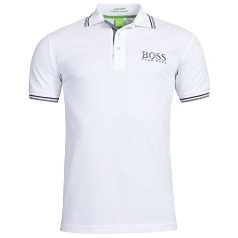 poloshirt hugo hugo polo shirt