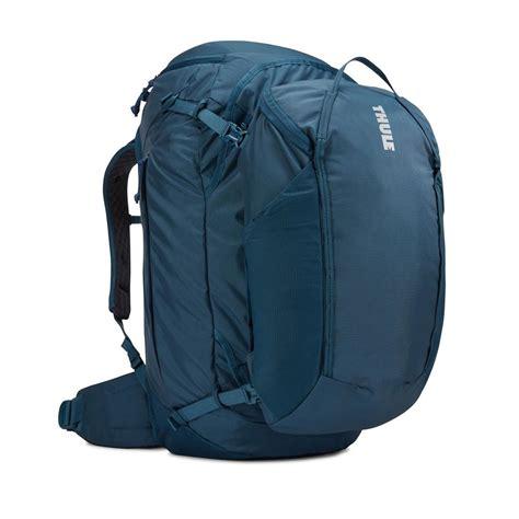 Putni ruksak ženski 2u1 Thule Landmark 70L plavi - Biolab.hr