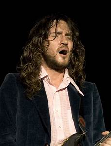 John Frusciante Ethnicity Of Celebs What Nationality