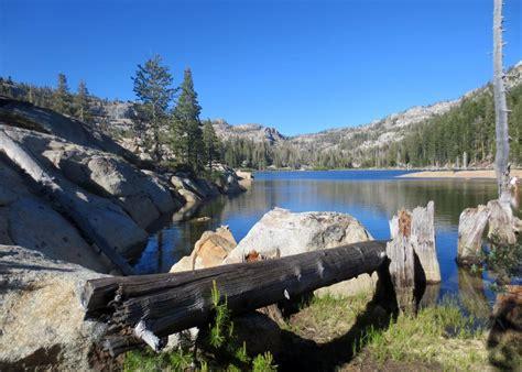 emigrant wilderness backpacking california beginner outings sierra sierraclub trips