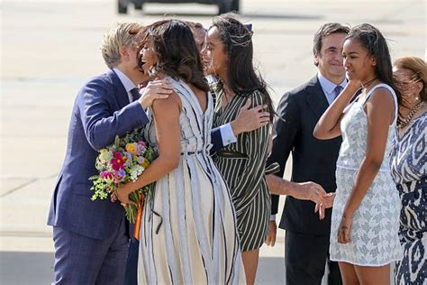 Sasha Obama Pictures and Photos - Getty Images in 2021 ...