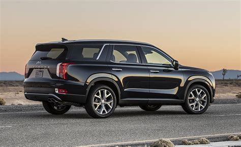 2020 Hyundai Palisade Build And Price by 2019 Buick Enclave Build Buick Review Release