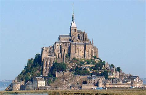 mont sint michel normandie plaatsen normandie cing mont st michel hotels vakantiehuis en