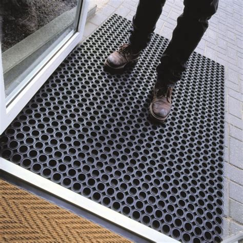 Floor Mats Uk by Rubber Entrance Mats