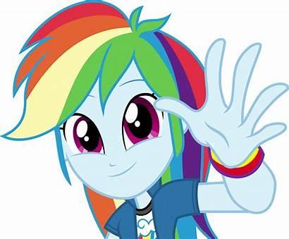 Dash Rainbow Vector Deviantart Equestria Mlp Pony