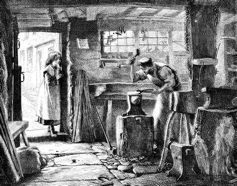 Blacksmith Stock Illustrations – 4,737 Blacksmith Stock ...