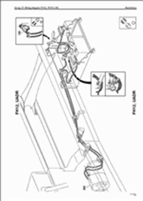 Volvo Wiring Diagrams Pdf