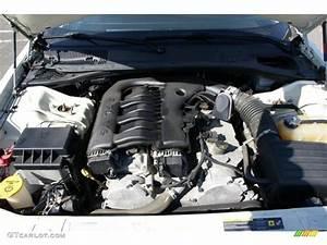 2005 Dodge Magnum Sxt 3 5 Liter Sohc 24