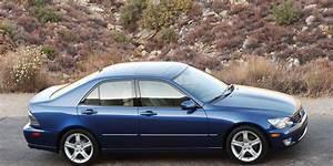 2001 Lexus Is300 Long