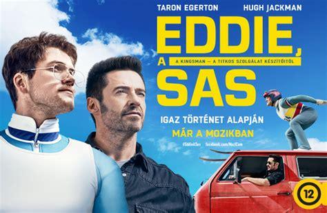 A nagy országot eddie szeretné képviseli, aki nem igazán mondható profinak, sőt inkább kétballábasnak nevezhető. Eddie A Sas Videa - BBC - Northamptonshire - Features ...