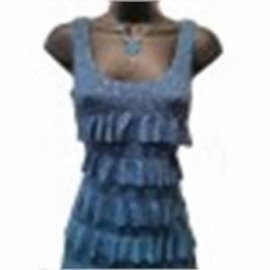 robe de jeans avec pierres swarovski tango mango With robe de cocktail combiné avec pierre de swarovski