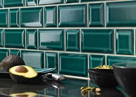 carrelage m 233 tro dans la cuisine une d 233 coration tendance