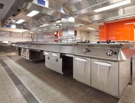 ventilation cuisine professionnelle cuisine professionnelle friteuse lave vaisselle professionnel et