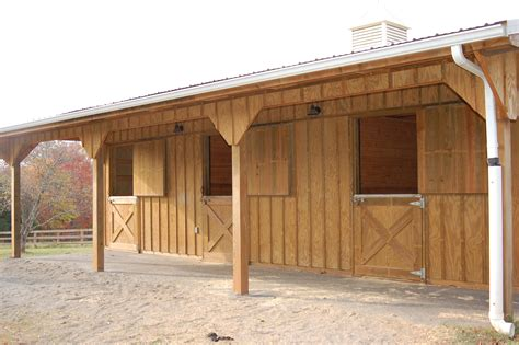 Heartland Storage Shed Kits by 4 Stall Horse Barn Plans Memes