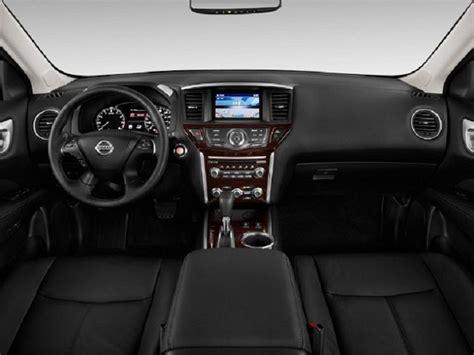 nissan pathfinder 2015 interior 2016 nissan pathfinder review interior relese date price