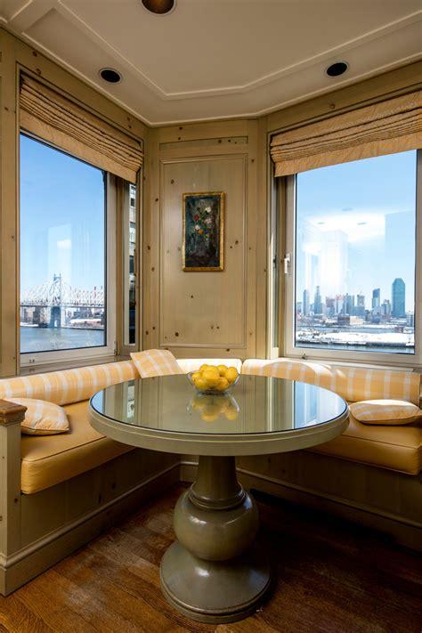 greta garbos  york city apartment  views