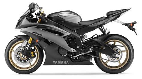 Yamaha R6 Image by 2014 Yamaha Yzf R6 Side View