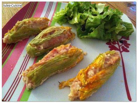 cuisine nicoise recettes recettes de cuisine nicoise et courgettes