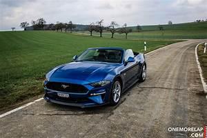 Mustang Gt 2018 Preis : fahrbericht ford mustang gt cabrio 2018 ~ Jslefanu.com Haus und Dekorationen