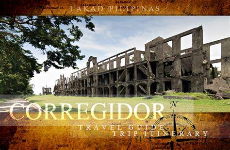 Ferry Boat To Bataan From Manila 2017 by Corregidor Tour Travel Guide Itinerary Lakad Pilipinas