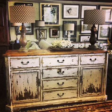 white rustic dresser rustic dresser with white washed finish furniture