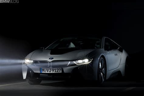 bmw i8 laser lights exclusive bmw i8 laser lights will cost 9 500 euros