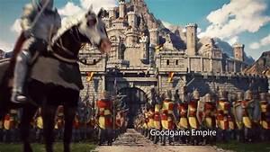 Goodgame Empire Angriff Berechnen : goodgame empire trailer deutsch 20 sek youtube ~ Themetempest.com Abrechnung