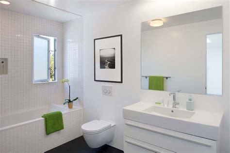 Marvelous Modern Residence Designed In Luminous Interior