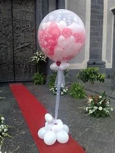 1000 Idee Su Palloncini Matrimonio Su Pinterest