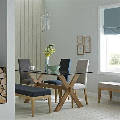 chaises salle à manger alinea 80 idées pour bien choisir la table à manger design