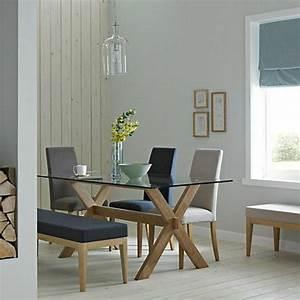 Alinea Table A Manger : chaises salle a manger alinea ~ Teatrodelosmanantiales.com Idées de Décoration