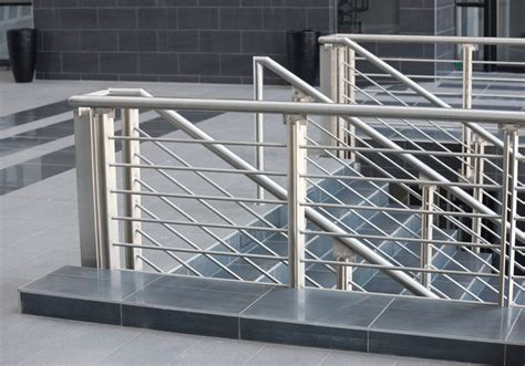 Stainless Balustrades