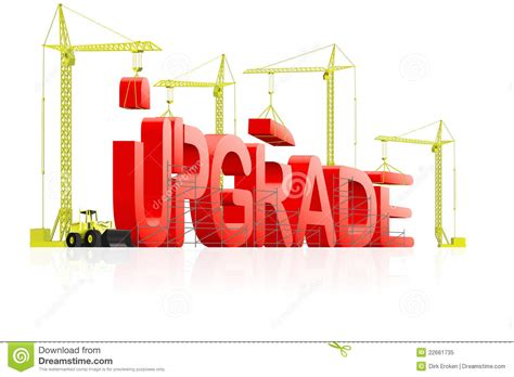 Upgrade Upgrading Latest Software Version Stock
