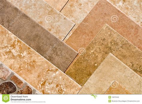 Tile Floor Sample Royalty Free Stock Photo   Image: 16972445