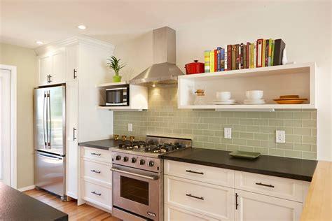 custom kitchen island cost green subway tile backsplash kitchen mediterranean with