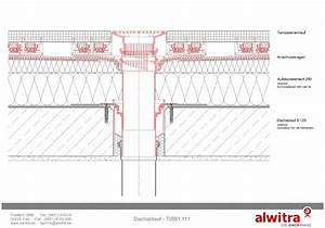 Dachterrasse Fliesen Aufbau : details innenliegende entw sserung alwitra ~ Indierocktalk.com Haus und Dekorationen