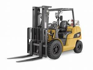 Caterpillar Lift Trucks 2012 Workshop Repair  U0026 Service