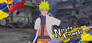 How To Unlock Hokage Naruto In Naruto Shippuden Ultimate