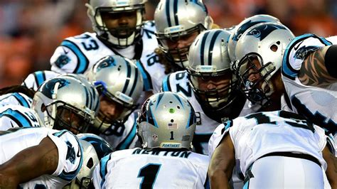 Amid Charlotte Uproar, Panthers Happy To Stay In Their