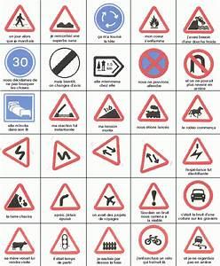 Code De La Route Signalisation : le code de la route le blog de nounours ~ Maxctalentgroup.com Avis de Voitures