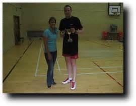 Braintree District Badminton League - [Tournament_Finals]