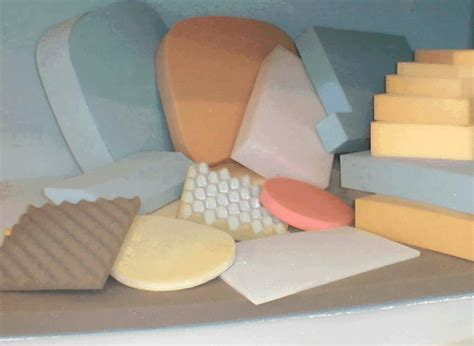 cusion pads foam cushion material home furniture design