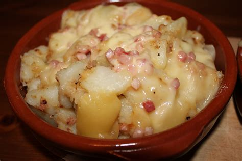 cuisine easy orens tartiflette recipes dishmaps