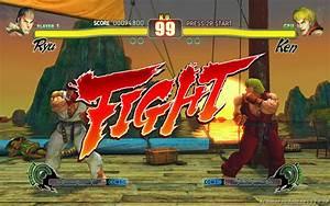 Street Fighter IV PC Version | LH Yeung.net Blog - Tech ...