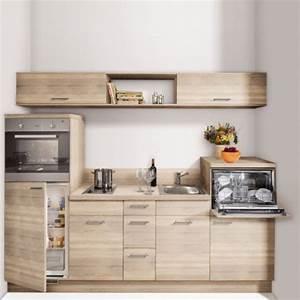 Kuche 250 cm for Küche 250cm