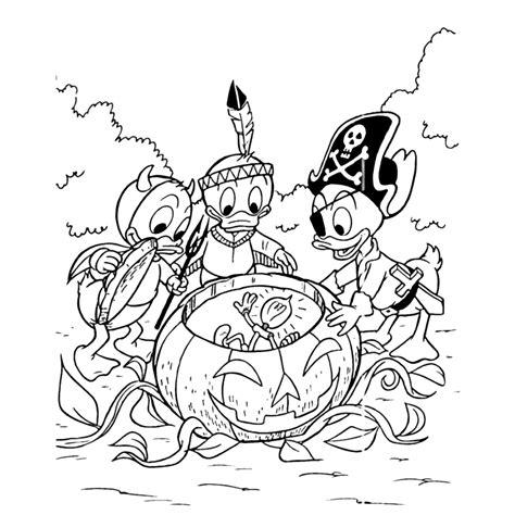 Donald Duck Kwik Kwek En Kwak Kleurplaten by Kwik Kwek En Kwak Kleurplaten Kleurplatenpagina Nl