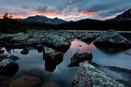 Incredible Landscape Photography Canada