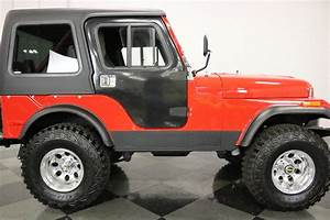 1977 Jeep Cj5 For Sale  81645